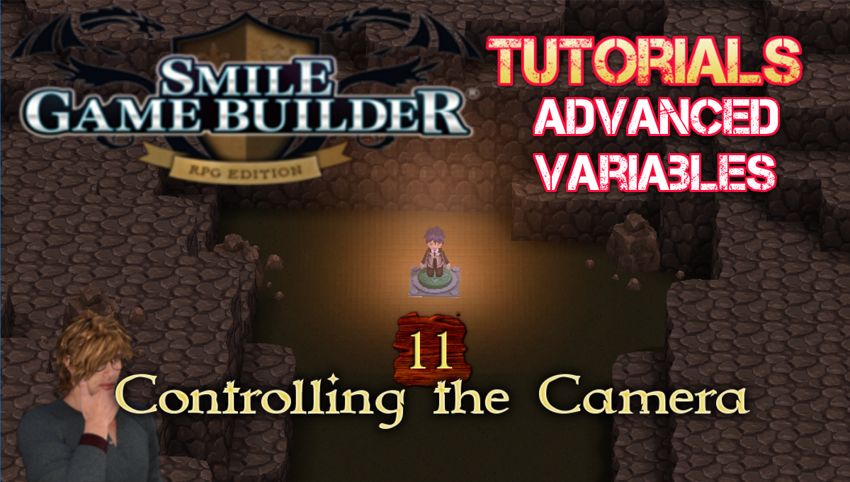 SGB Tutorial #11 - Controlling the Camera