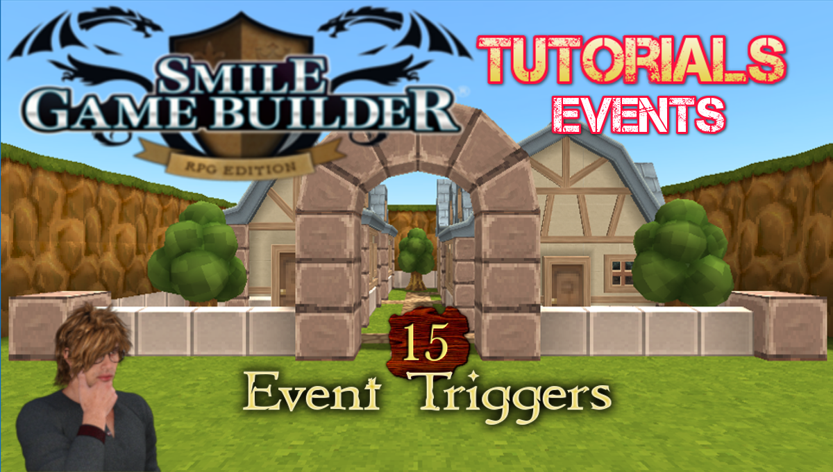 SGB Tutorial #15 - Event Triggers