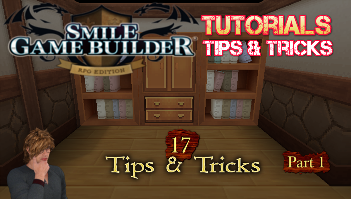 SGB Tutorial #17 - Tips & Tricks - Part 1