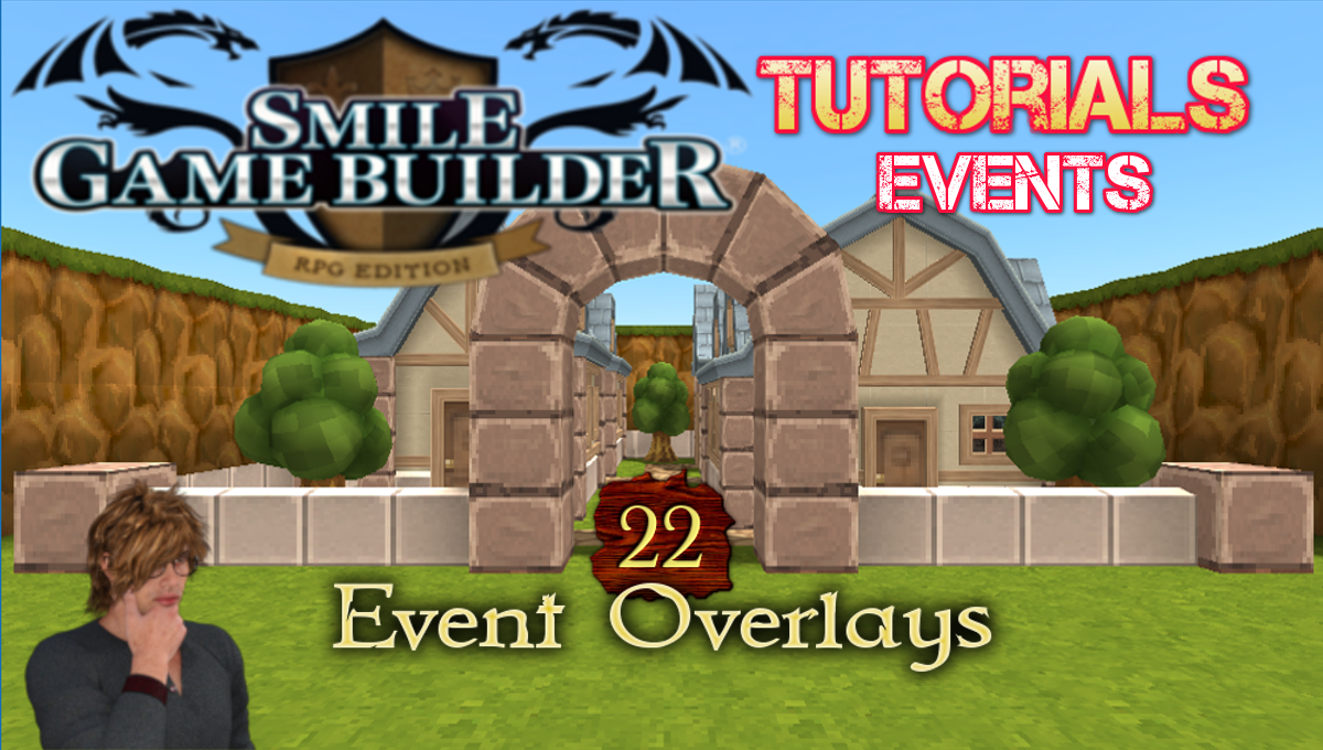 SGB Tutorial #22 - Event Overlays