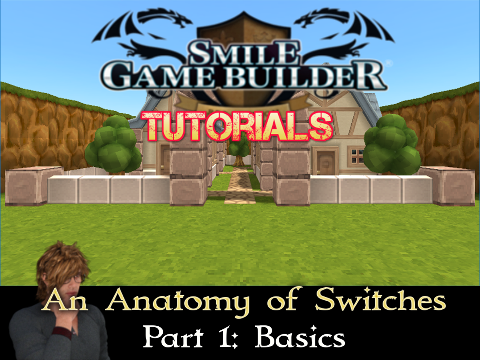 Smile Game Builder An Anatomy of Switches - Part 1: Basics